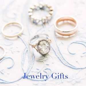 Jewelry - New Gift Items